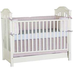 DaVinci Roxanne 3-in-1 Crib