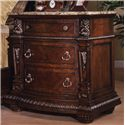 Holland House Coventry Nightstand - Item Number: 5146-402