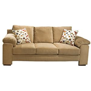 Davis Direct Crayola Casual Stationary Sofa