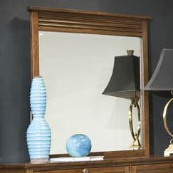 Davis International Melrose Landscape Mirror