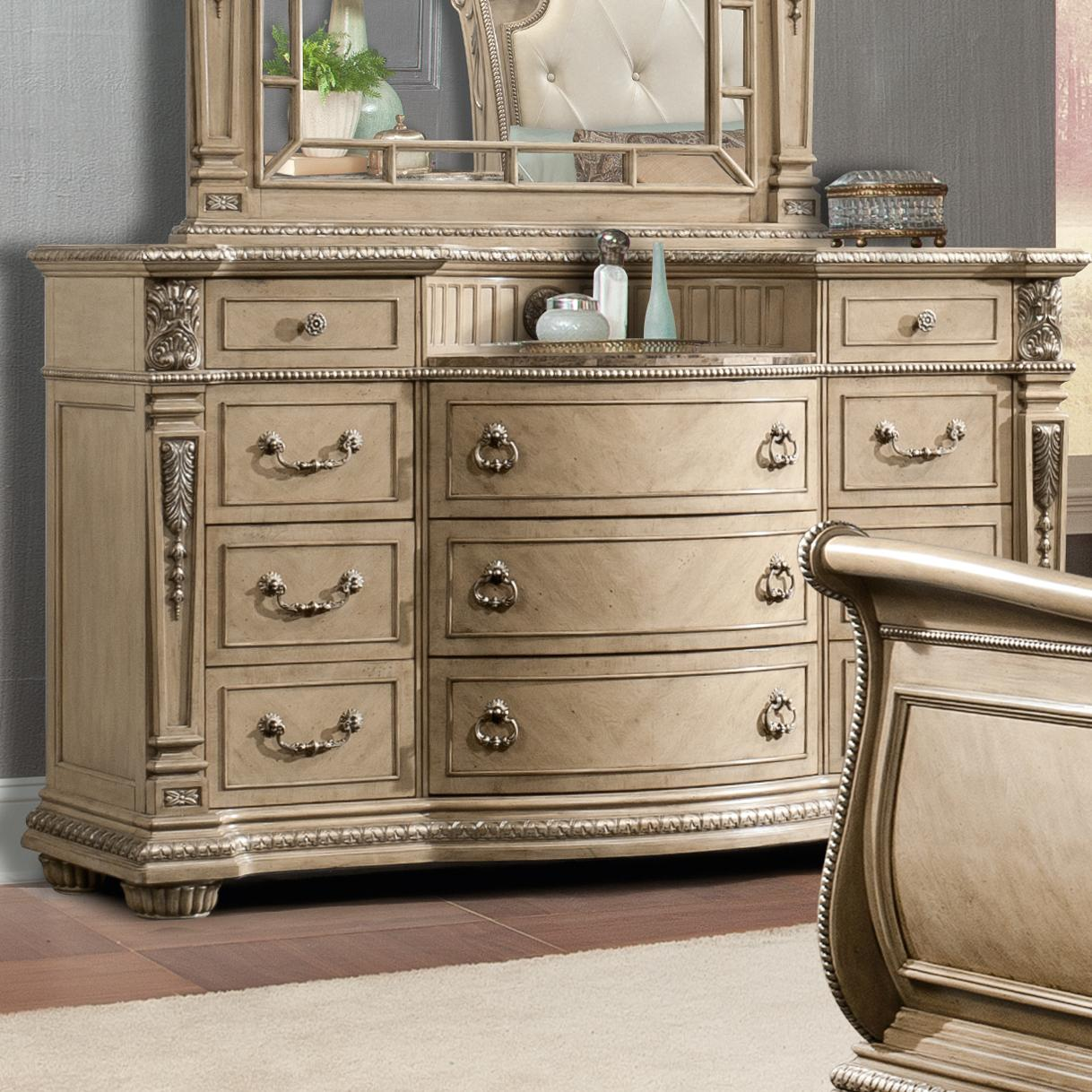 Davis International Bedroom Furniture 11 Drawer Dresser Bestdressers 2017