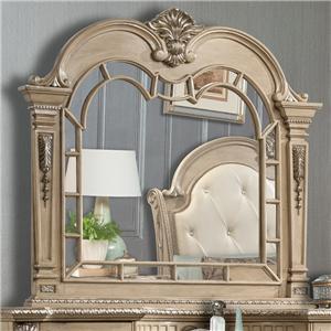 Davis Direct Monaco Mirror