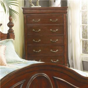 Davis International Regency Chest