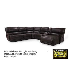8698 Sectional
