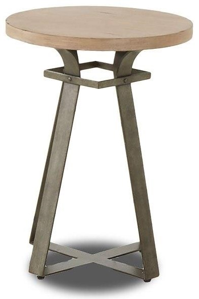 Accent Table Accent Table by VFM Signature at Virginia Furniture Market