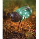 Rotmans Choice Accessories Glass Solar LED Dog - Item Number: 02-2800IJIJSD