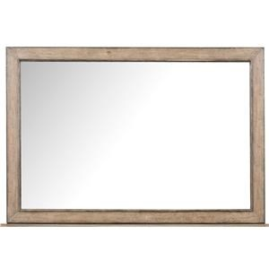 Belfort Select Ivy City Bureau Beveled Mirror