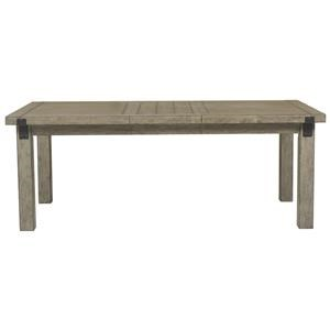 Belfort Select Ivy City Leg Dining Table