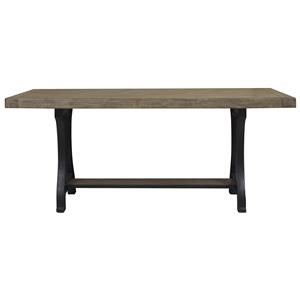 Belfort Select Ivy City Pedestal Gathering Table
