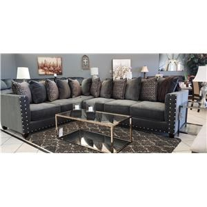Sectional Sofas In Phoenix Glendale