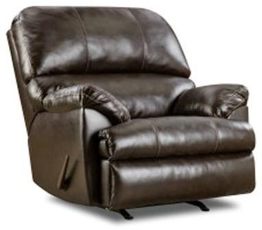 Rocker Recliner FREE with Your Purchase
