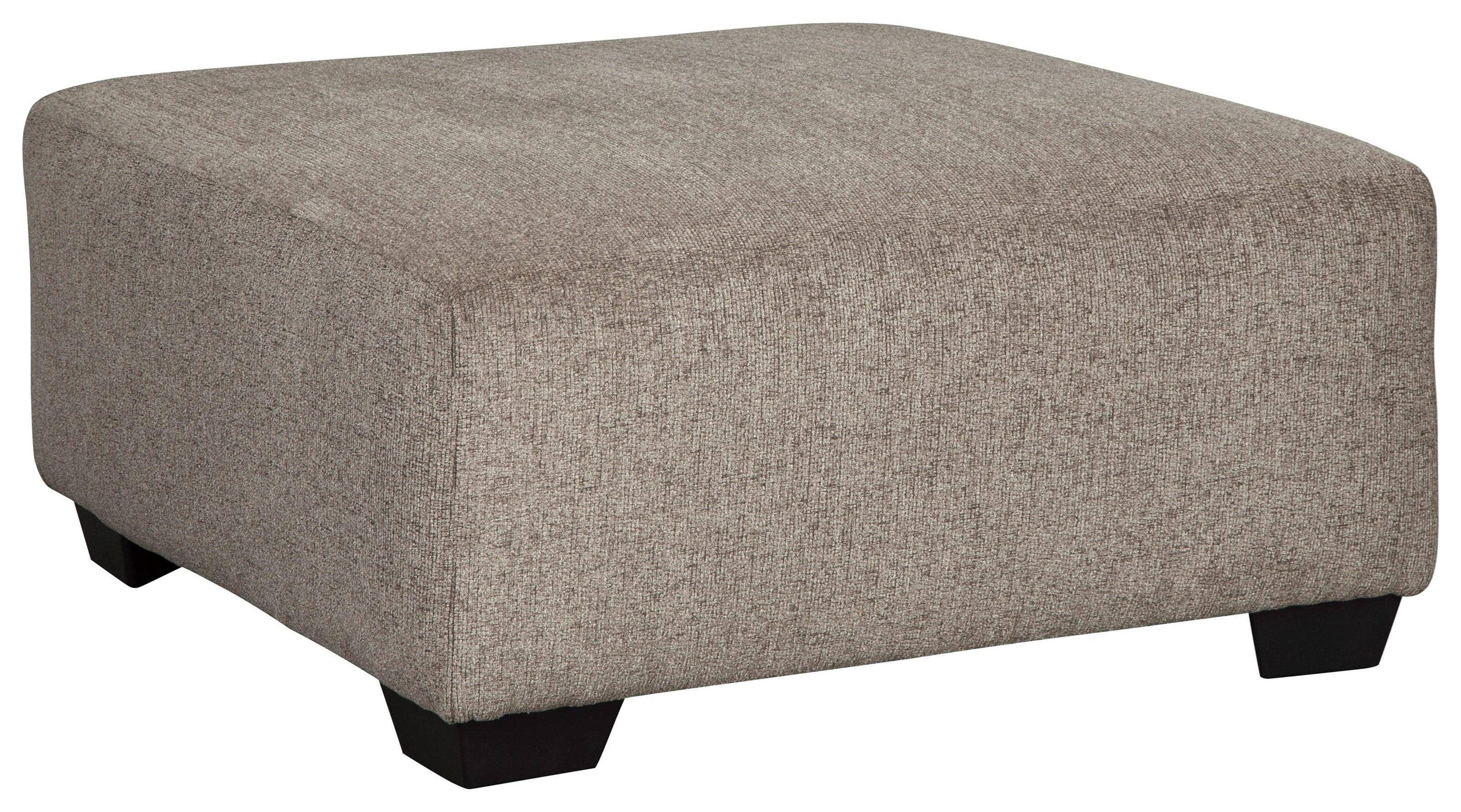 Oversized Ottoman FREE with Your Purchase