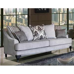 Del Sol Exclusive OSLO Sofa