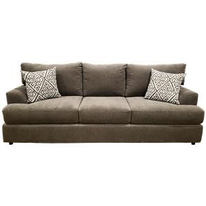 Sofa Mercury Charcoal