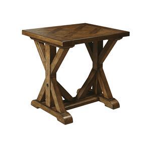 Belfort Select Virginia Mill End Table