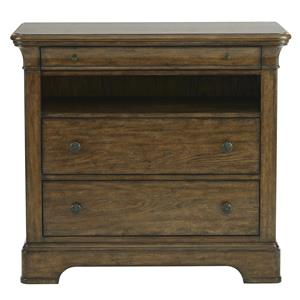 Belfort Select Virginia Mill Media Chest