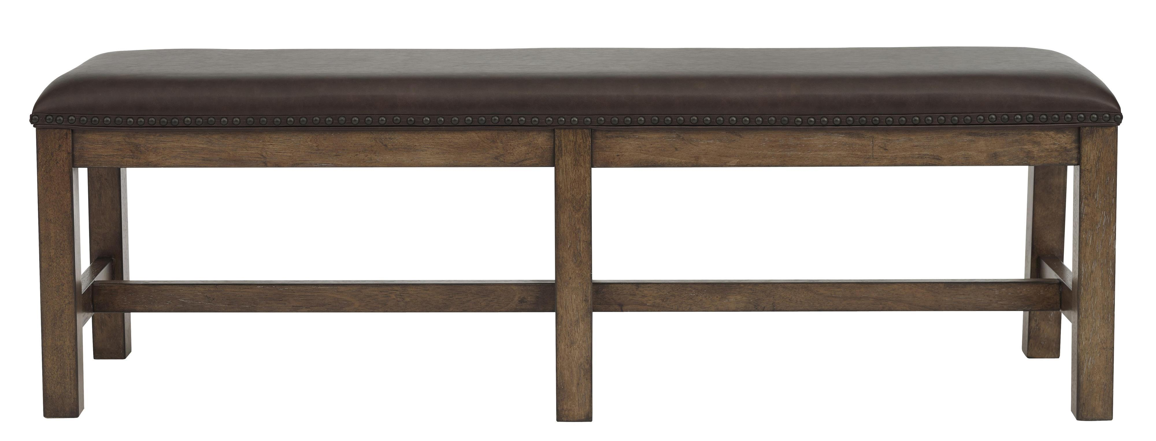 Belfort Select Virginia Mill Upholstered Dining Bench - Item Number: 8854-380