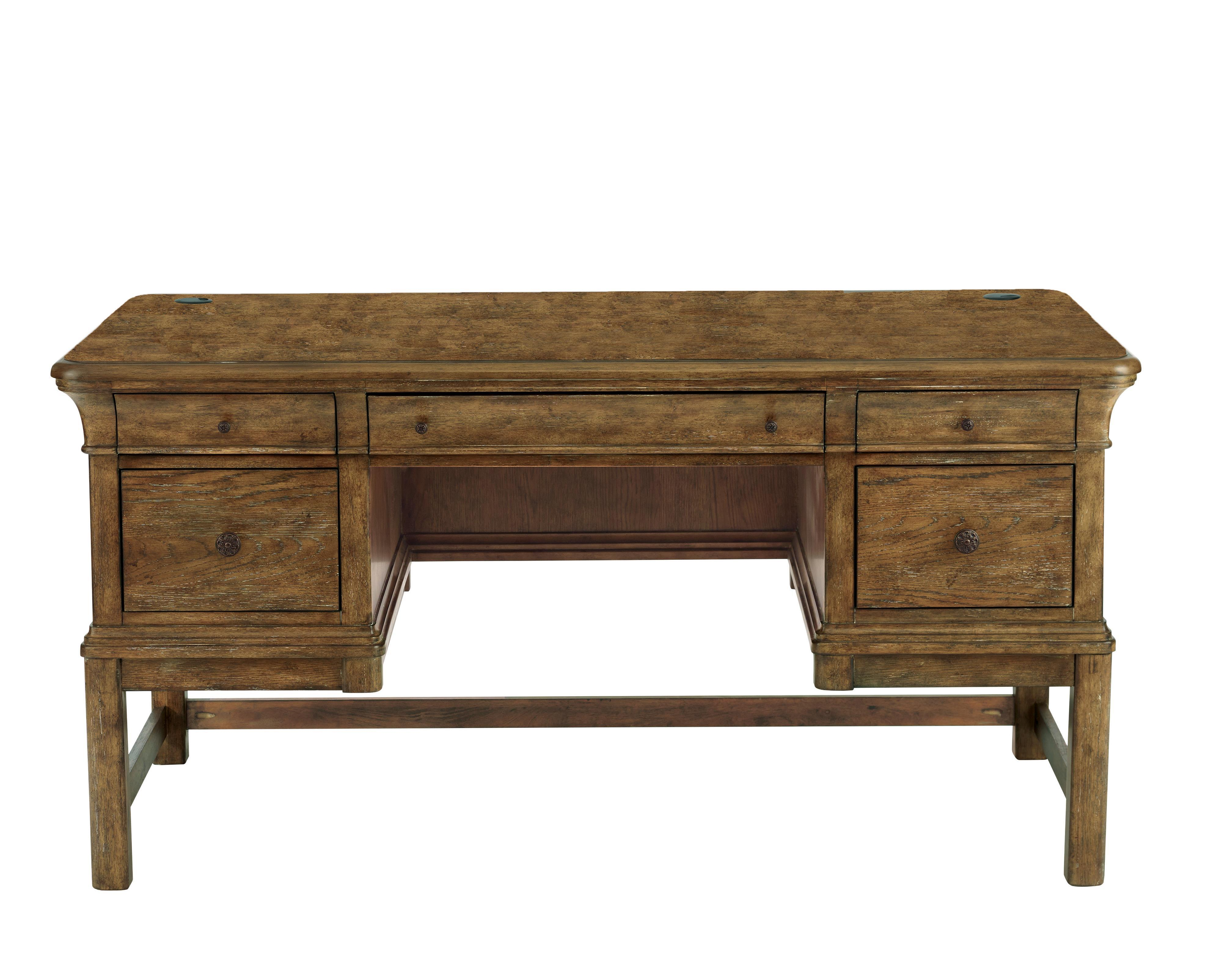 Belfort Select Virginia Mill Leg Desk - Item Number: 8854-912
