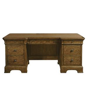 Belfort Select Virginia Mill Library Desk