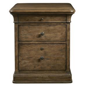 Belfort Select Virginia Mill File Cabinet
