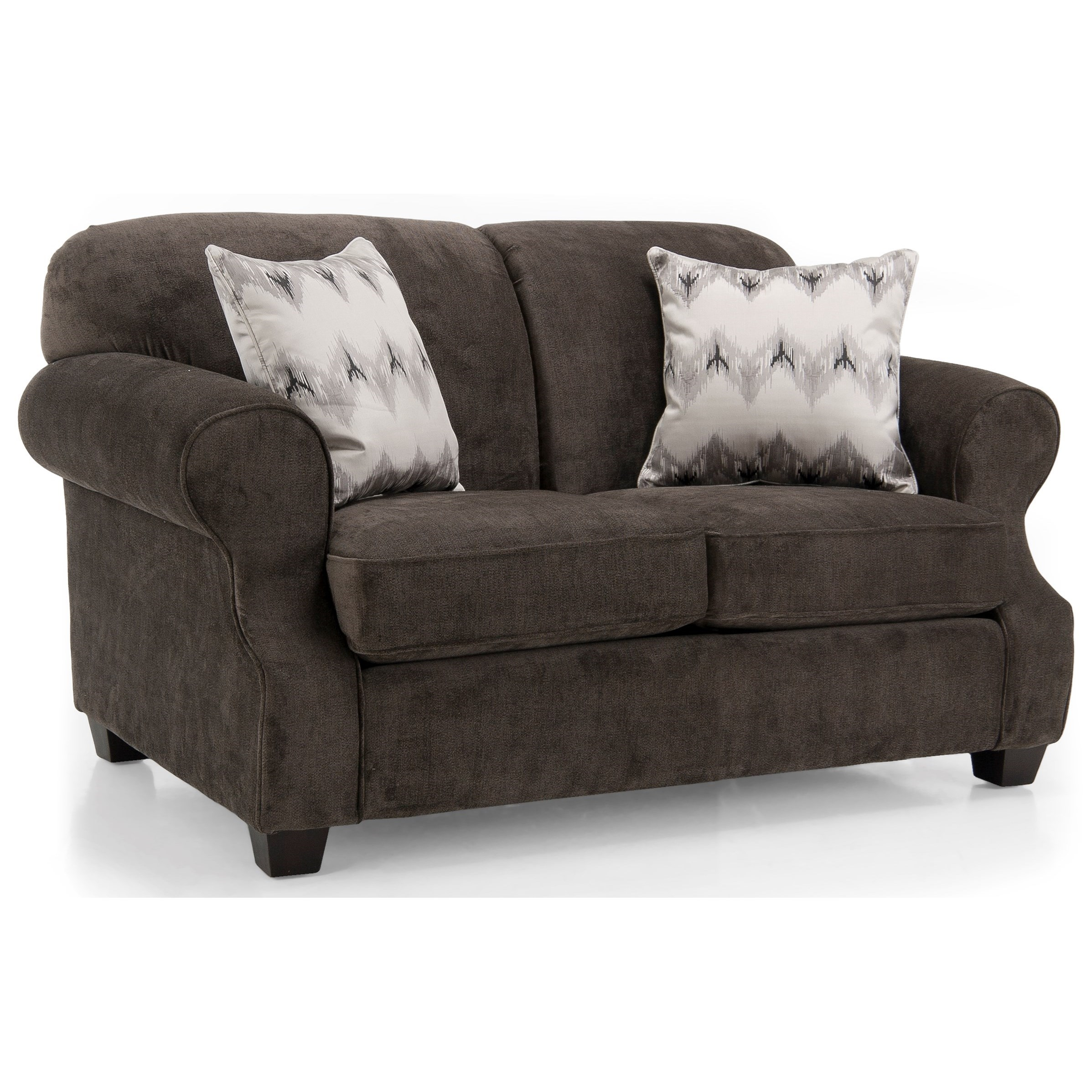 2000 Loveseat by Taelor Designs at Bennett's Furniture and Mattresses