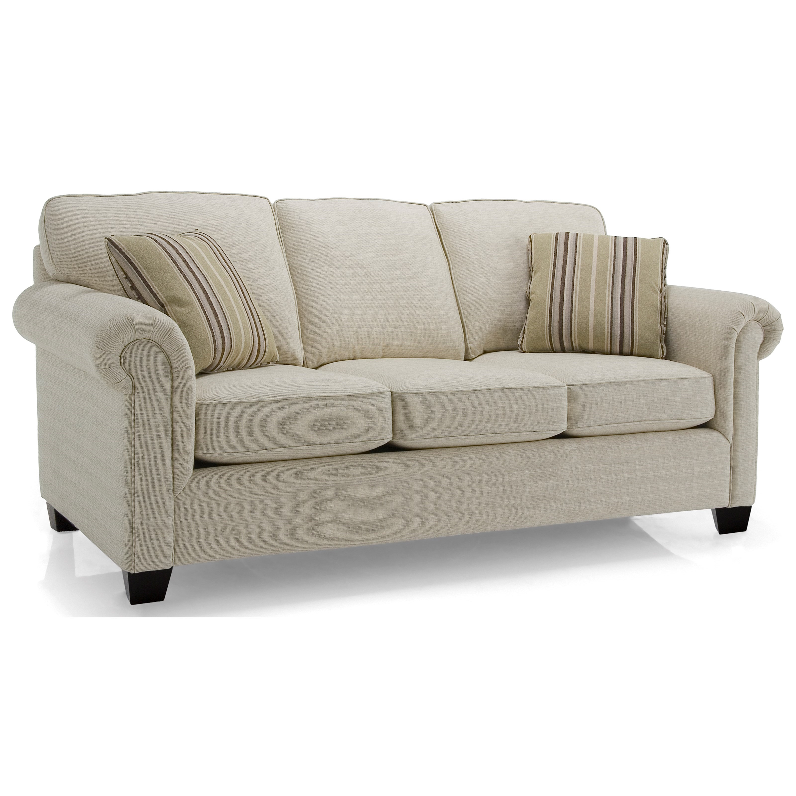 2003 Sofa by Decor-Rest at Stoney Creek Furniture