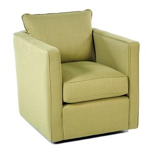 Decor-Rest Gatsby Swivel Chair