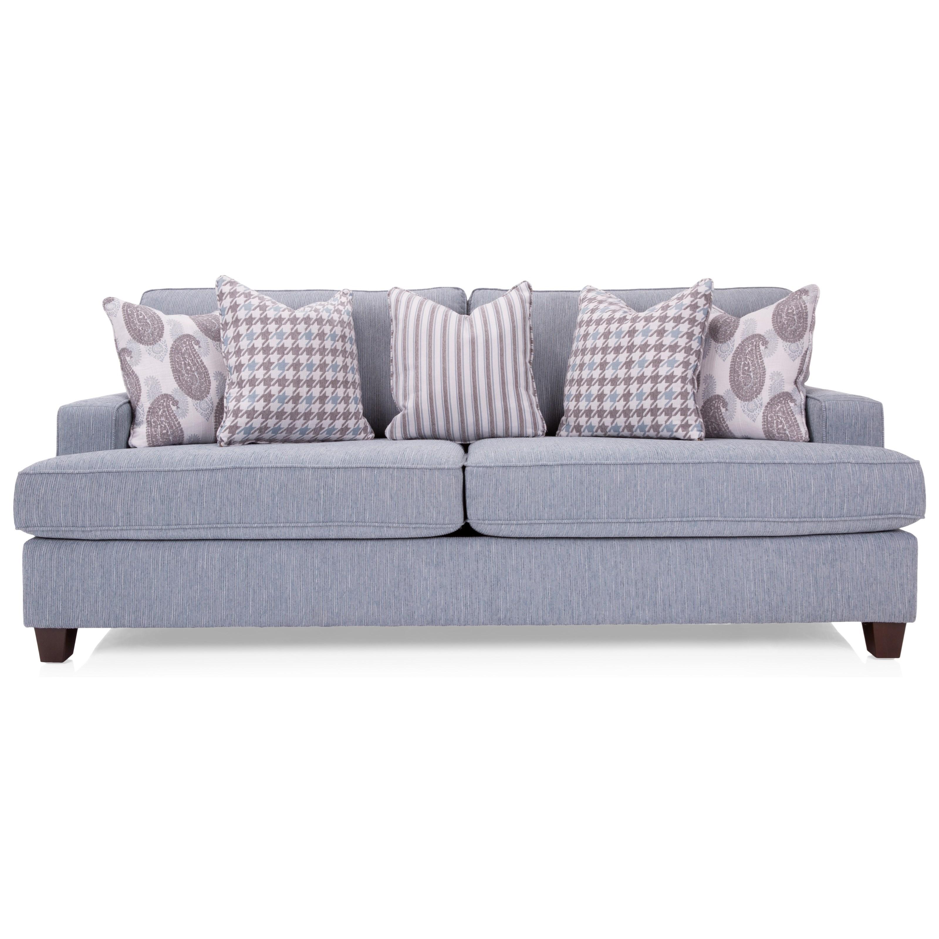2052 Sofa by Decor-Rest at Johnny Janosik