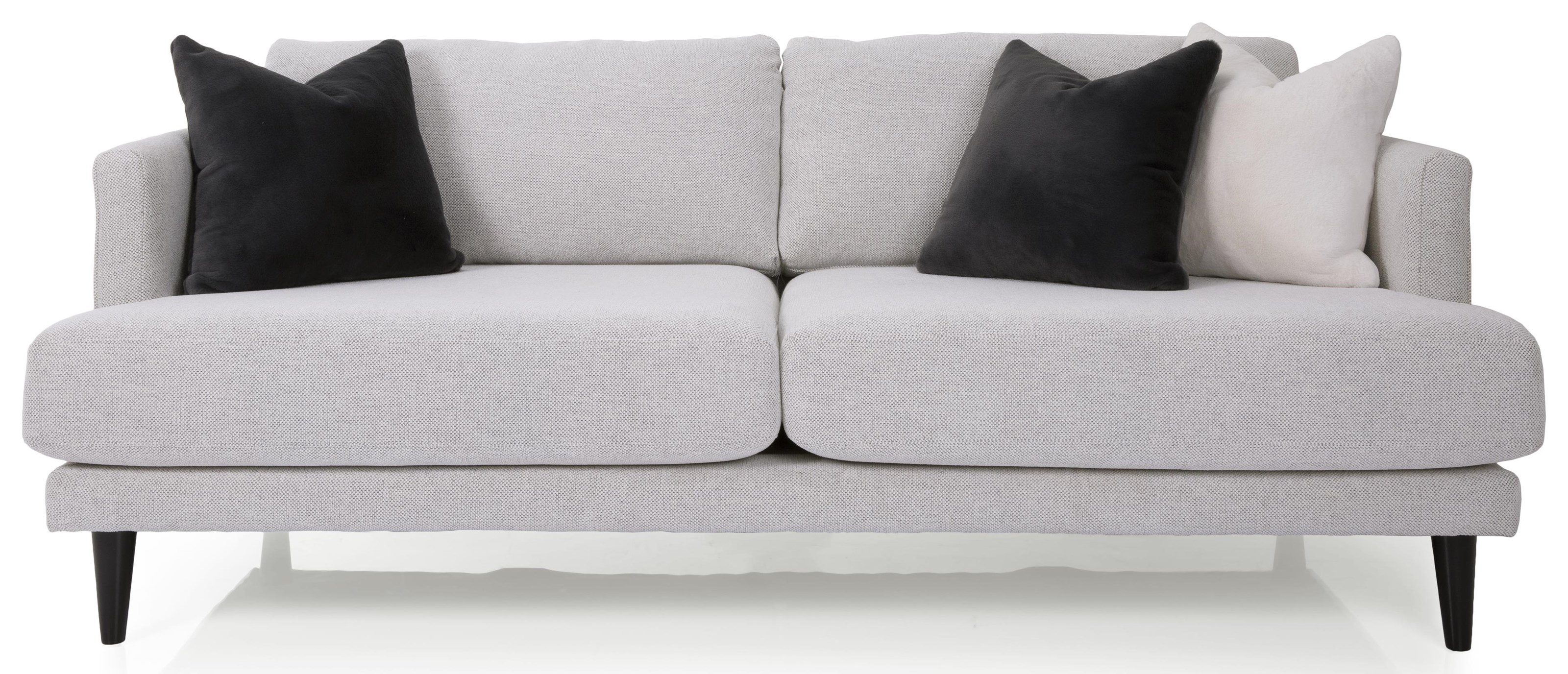 Fargo Sofa by Taelor Designs at Bennett's Furniture and Mattresses