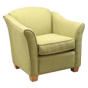 Decor-Rest 2118 Contemporary Chair