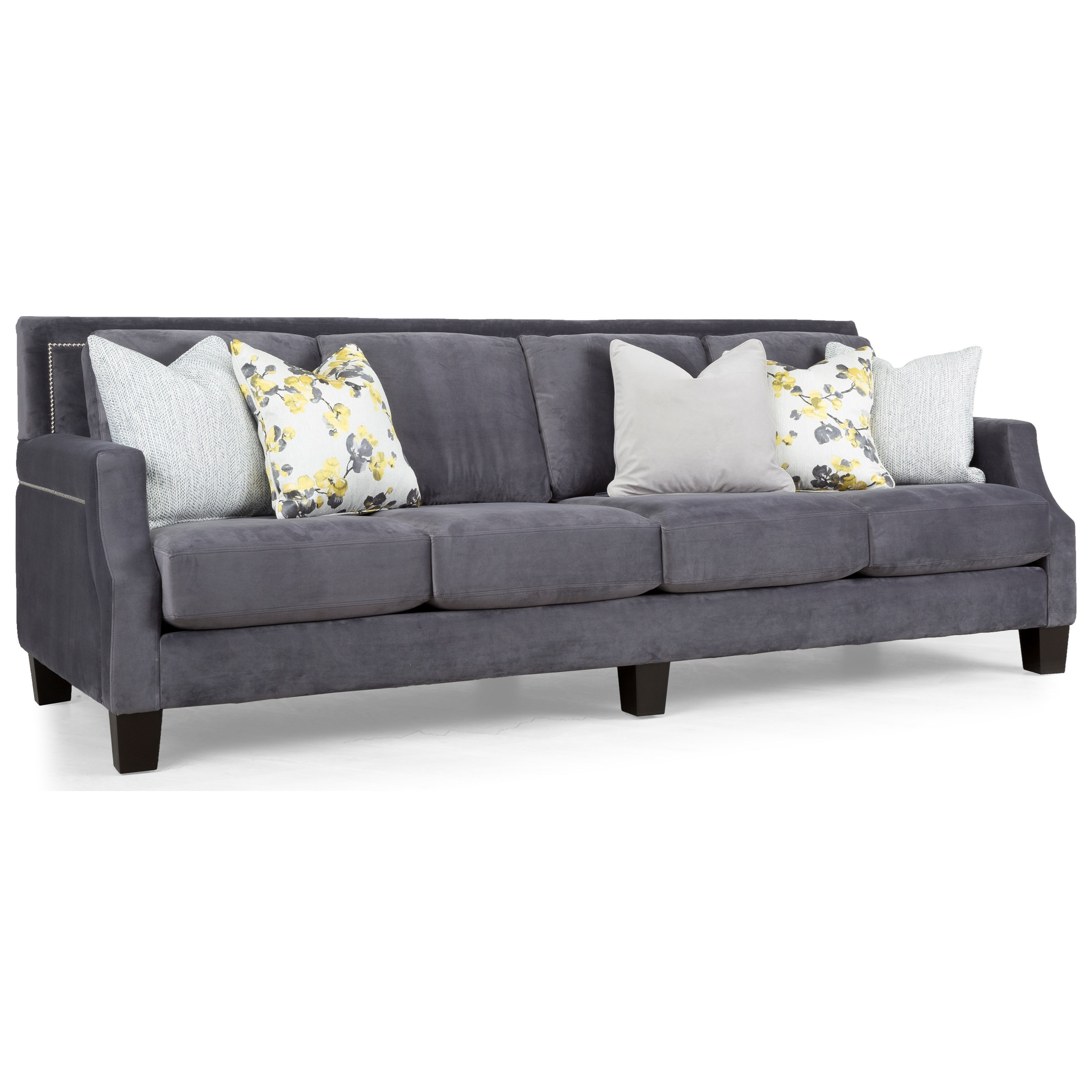 2135  4-Seater Sofa by Decor-Rest at Johnny Janosik