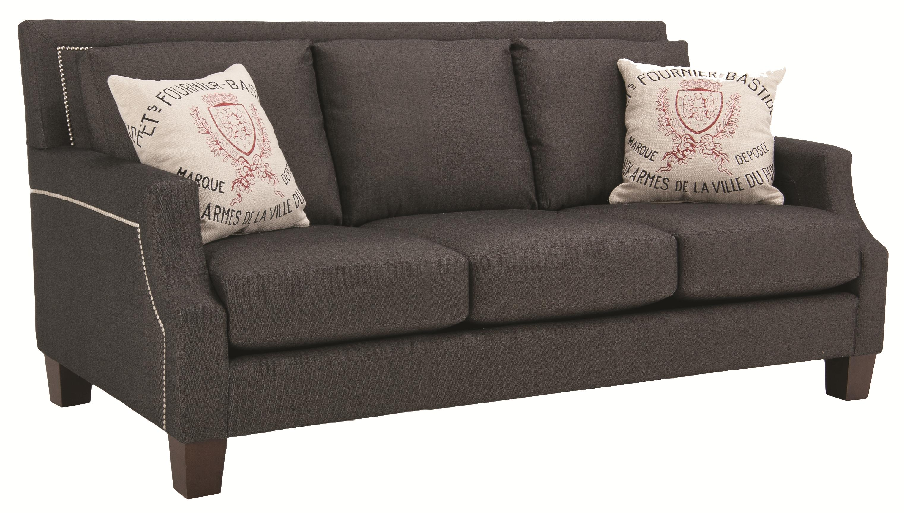 2135  Sofa by Decor-Rest at Upper Room Home Furnishings
