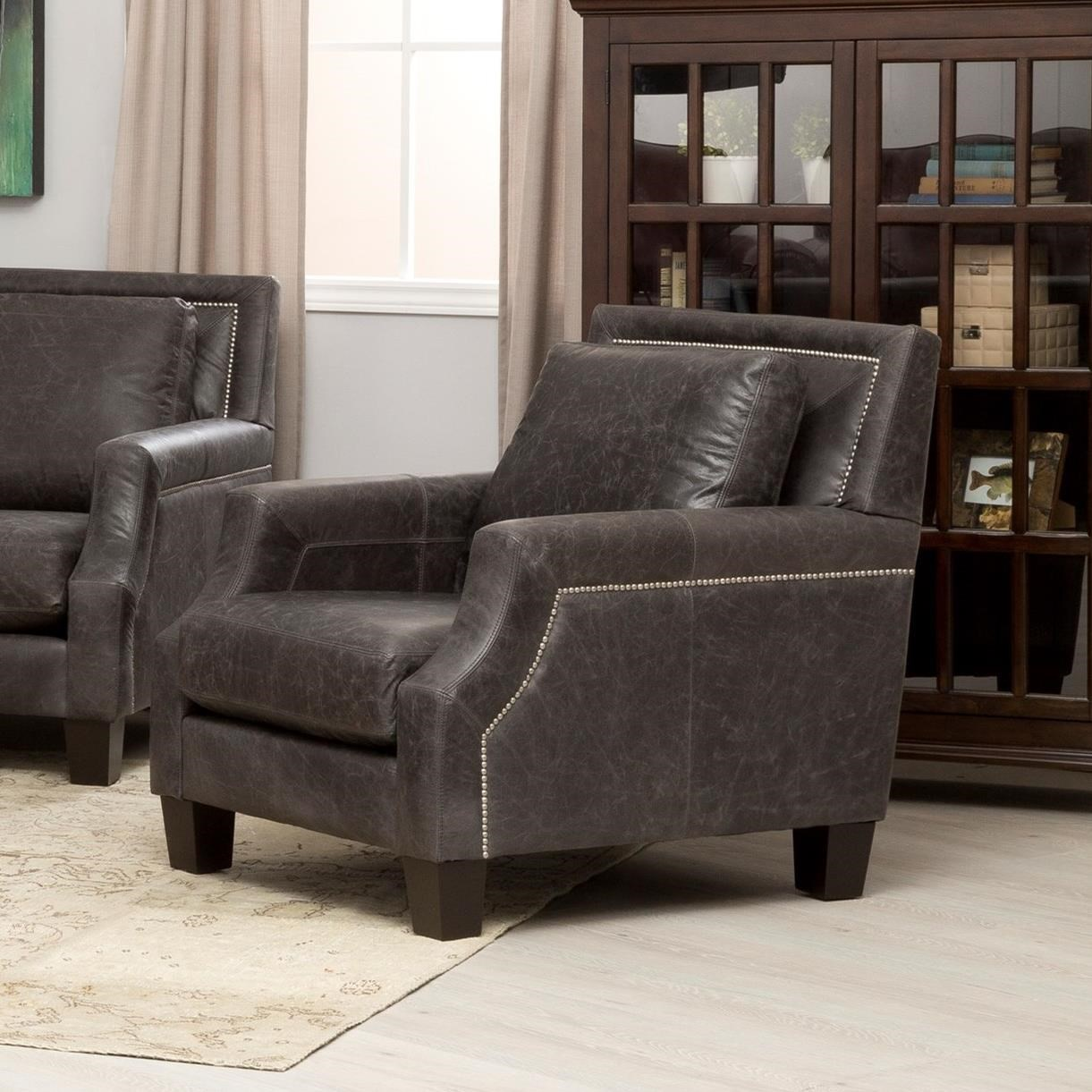 2135  Chair by Decor-Rest at Stoney Creek Furniture