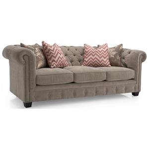 Decor-Rest 2230 Series Sofa
