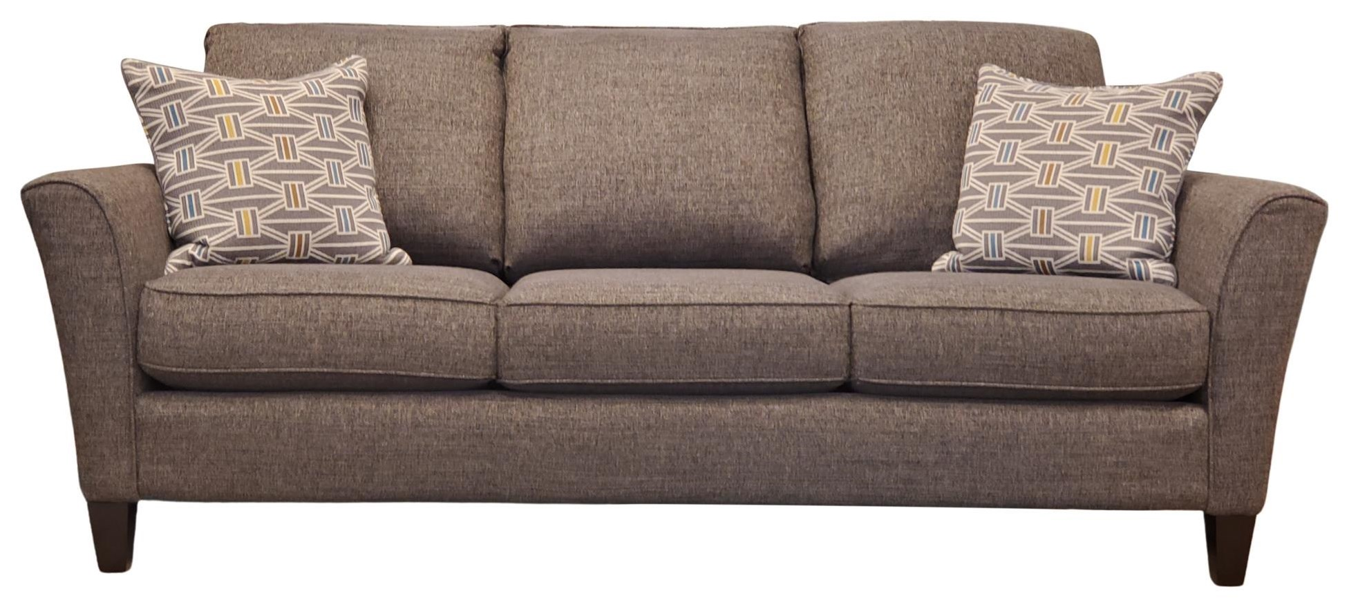 2342 Series Sofa by Decor-Rest at Upper Room Home Furnishings