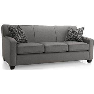 Decor-Rest 2401 Stationary Sofa