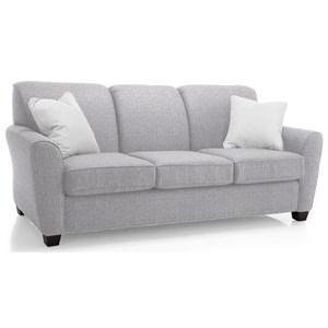 Decor-Rest 2404 Transitional Sofa