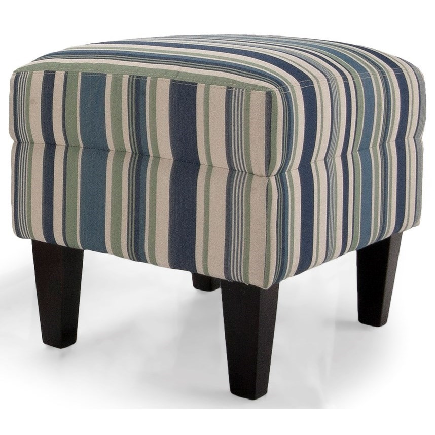 2467 Ottoman by Decor-Rest at Johnny Janosik