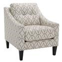 Taelor Designs 2467 Occasional Chair - Item Number: 765998