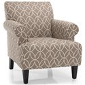 Decor-Rest 2469 Chair - Item Number: 2469C