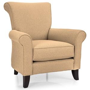 Taelor Designs 2470 Chair