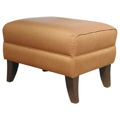 2470 Ottoman by Decor-Rest at Reid's Furniture
