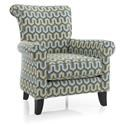 Taelor Designs Orly Chair - Item Number: Orly-C
