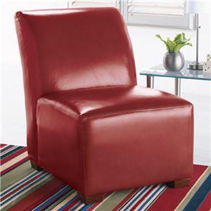 Decor-Rest 2515 Armless Chair