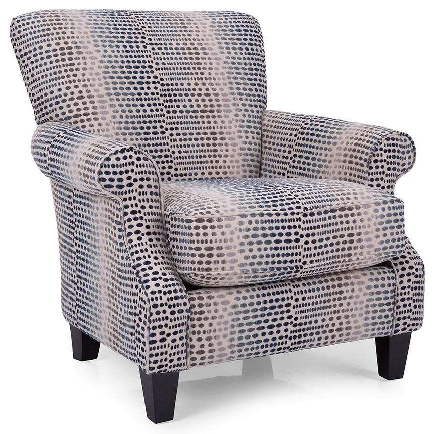 2538 Chair by Decor-Rest at Reid's Furniture