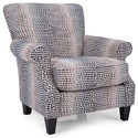 Taelor Designs Sage Chair - Item Number: 2538 CHAIR