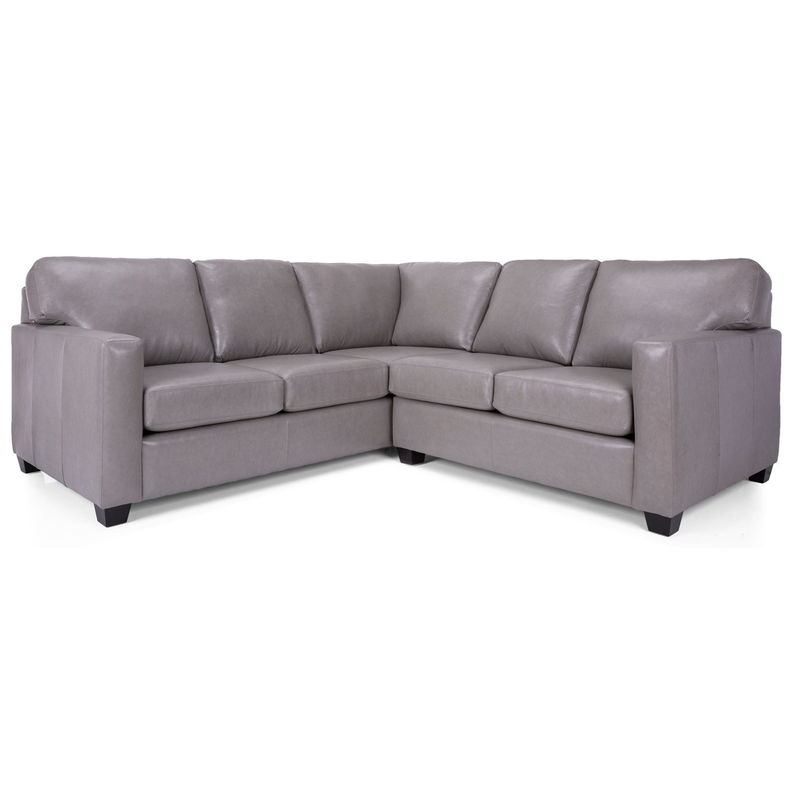 2541 Sectional Sofa by Decor-Rest at Rooms for Less