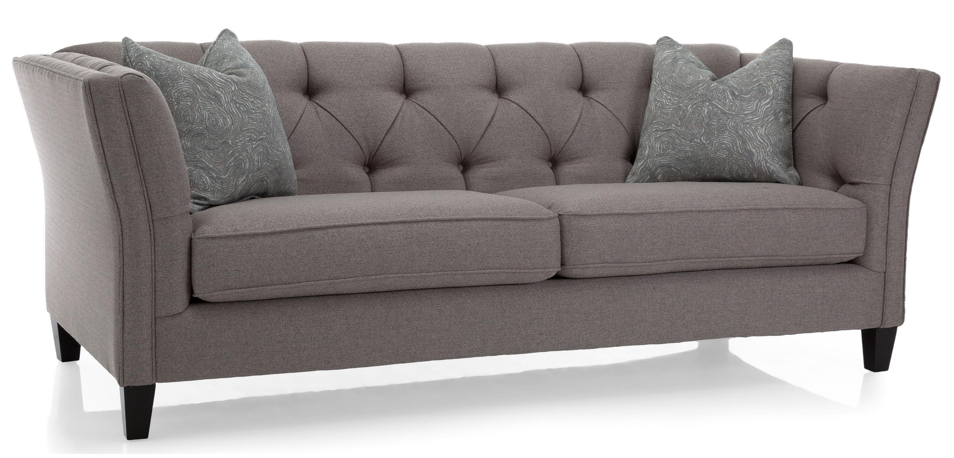 2555 Sofa by Decor-Rest at Johnny Janosik