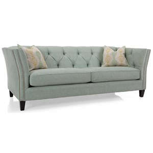 Taelor Designs 2555 Sofa