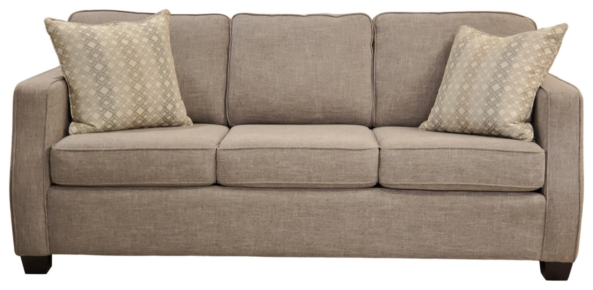 2570 Sofa by Decor-Rest at Upper Room Home Furnishings